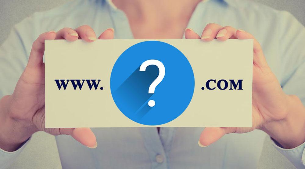 6 conseils pour bien choisir votre nom de domaine