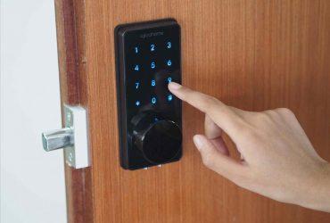 Top 6 des serrures intelligentes à installer à votre porte d'entrée