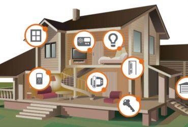 Domotique pour la maison : 6 appareils intelligents à avoir chez soi